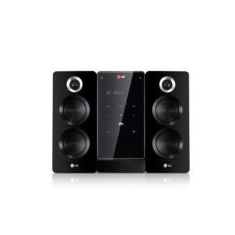 micro cha ne hi fi lg fa 168 bluetooth lecteur cd cha ne hi fi achat prix fnac. Black Bedroom Furniture Sets. Home Design Ideas