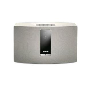 Bose SoundTouch 20 III Bluetooth Luidspreker Wit