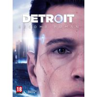 Detroit : Become Human PC