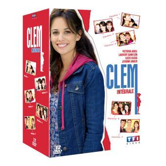 ClemClem Saisons 1 à 5 DVD