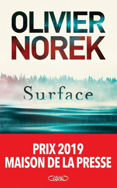 Surface - 9782749940182 - 12,99 €