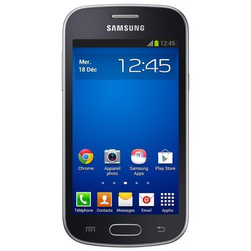 Samsung galaxy trend lite - Samsung galaxy trend lite mode d emploi ...