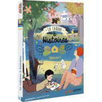 La Cabane à histoires Volume 5 DVD