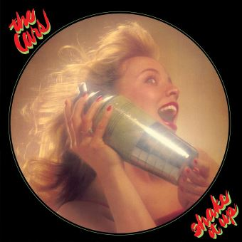 Shake It Up Double Vinyle 180 gr