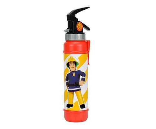 Extincteur Sam Le Pompier Smoby