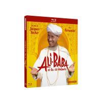 Ali baba et les 40 voleurs - Blu-ray