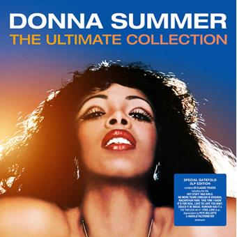 Ultimate collection/deluxe edition