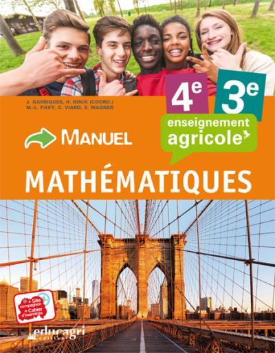 Mathématiques 4ème et 3ème