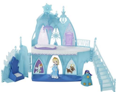 Fnac.com : Le château d'Elsa avec mini-poupée Elsa Frozen La Reine des Neiges Disney - Univers miniature. Achat et vente de jouets, jeux de société, produits de puériculture. Découvrez les Univers Playmobil, Légo, FisherPrice, Vtech ainsi que les grandes