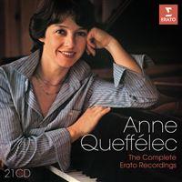 COMPLETE ERATO RECORDINGS/21CD