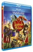 La légende de Manolo Blu-ray