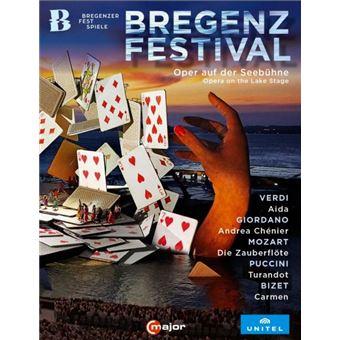 BREGENZ FESTIVAL/AIDA