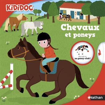 KididocChevaux et poneys