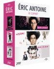Coffret Eric Antoine L'intégrale DVD