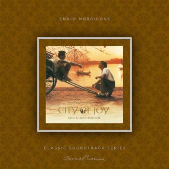 CITY OF JOY/LP
