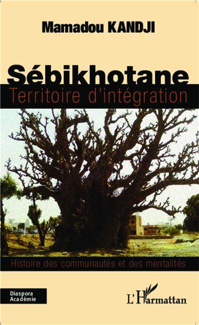 Sébikhotane, territoire d'intégration