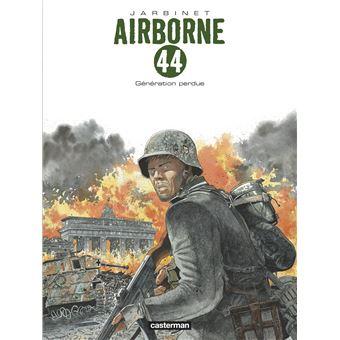 Airborne 44Génération perdue