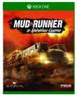 Spintires : MudRunner Xbox One
