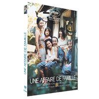 Une affaire de famille DVD