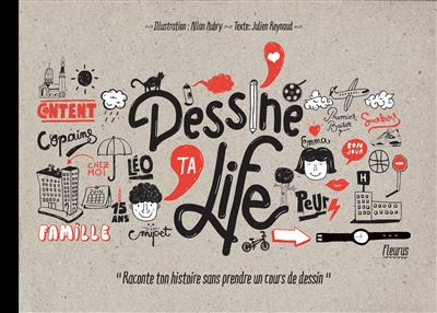 Dessine ta life