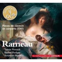 Pièces de clavecin en concerts (1741)