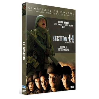 Section 44 DVD