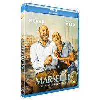Marseille Blu-ray