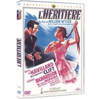 L'Héritière DVD
