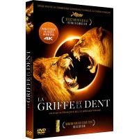 La Griffe et la dent DVD