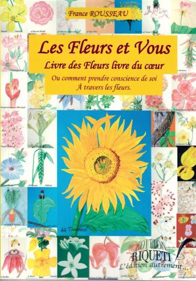 Les fleurs et vous