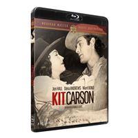 Kit Carson Blu-ray