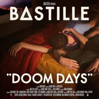 Doom Days (LTD.CD/MC)