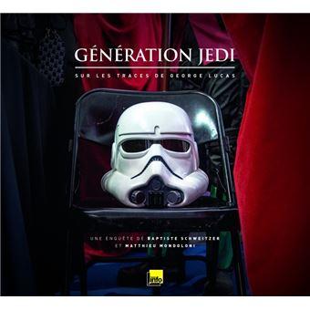 Star WarsStar Wars, génération Jedi