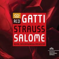 Salome -digi/sacd- (2cd) (imp)