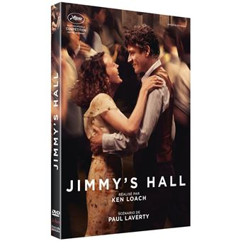 Jimmy s hall