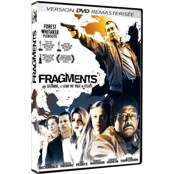 Fragments DVD