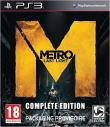 Metro Last Light Complete Edition PS3