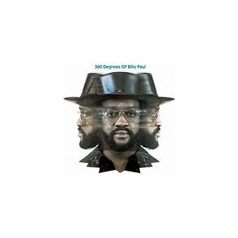 360 degrees of billy paul/remasterise