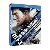 Mission : Impossible III Steelbook Blu-ray
