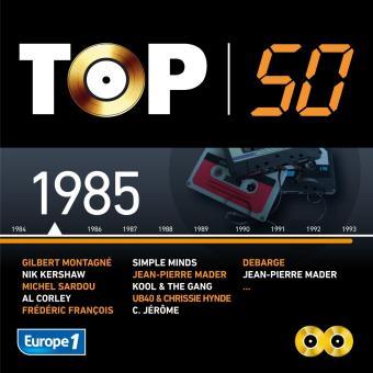Top 50 1985