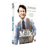 Harvey Milk - Edition Simple