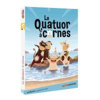 Le Quatuor à cornes DVD