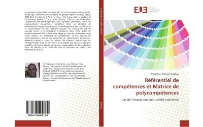 Referentiel de competences et Matrice de polycompetences