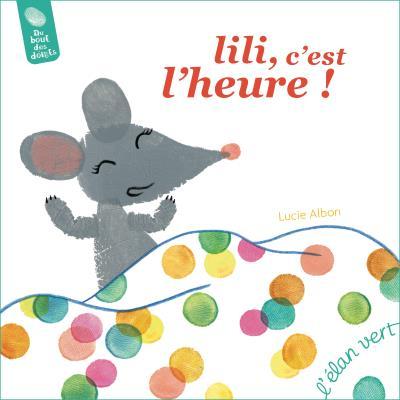 Lili, c'est l'heure !