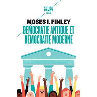 Démocratie antique et démocratie moderne_1_ere_ed