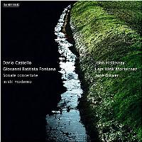 Sonate concertate in stil moderno