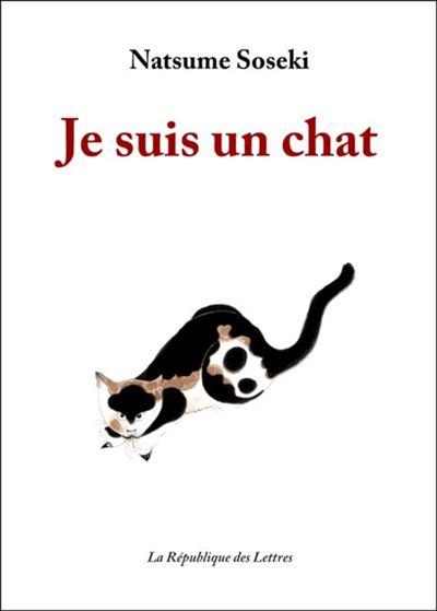 Je suis un chat - 9782824903125 - 4,99 €