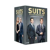 Coffret Suits L'intégrale DVD