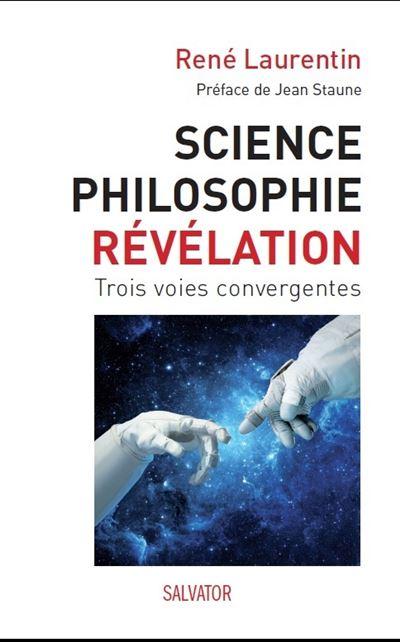 Science, philosophie, révélation
