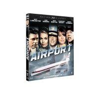 Airport Blu-ray